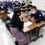 長野県警がPⅢ翻訳アプリの出前教養を実施