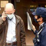 静岡県大仁署で「PⅢ」等を活用した外国人対応訓練