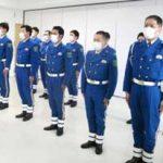 宮城県警高速隊が気仙沼分駐隊を新設