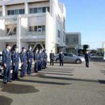 岐阜県大垣署が歩行者安全確保の「横断歩道取締り隊」を新設