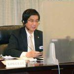 栃木県警が初めてオンライン方式で署長会議
