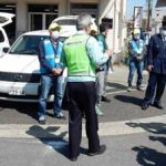 愛知県警で防犯設備士による「まちの防犯診断」開始