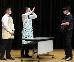 佐賀県警が「テロ対策パートナーシップ佐賀」総会開催