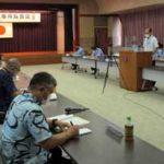 沖縄県警で交番所長会議を開催