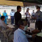 岐阜県加茂署で「防災モニター」の委嘱式を開催