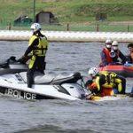 警視庁が2年ぶりに災害警備総合訓練を実施