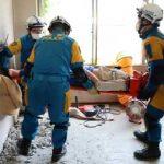 奈良県警が大規模地震想定の救出救助訓練を実施