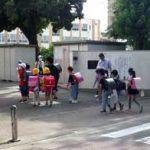 愛知県中署で地域共生の「見守りプロジェクト」始動