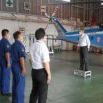 鹿児島県警が航空隊の業務移管で警備部長申告
