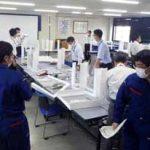 北海道北見方面で災害警備本部設置訓練を実施