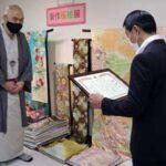 京都府伏見署が個人事業者の定款等に暴排条項の導入を推進