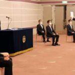 神奈川県警が外事課を一課・二課の二課制出に再編