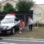 埼玉県警が多言語音声でパトロールを開始