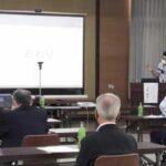 長野県岡谷署が商工会議所のサイバーセキュリティ講座に講師を派遣