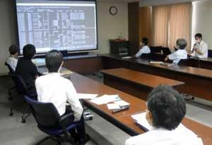 滋賀県警が大学とサイバー攻撃共同対処訓練を実施