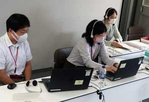 高知県警がコンビニ3社と防犯担当者連絡会議開く