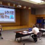 愛知県警が鑑識業務改善活動審査会をWEB会議システムで開催